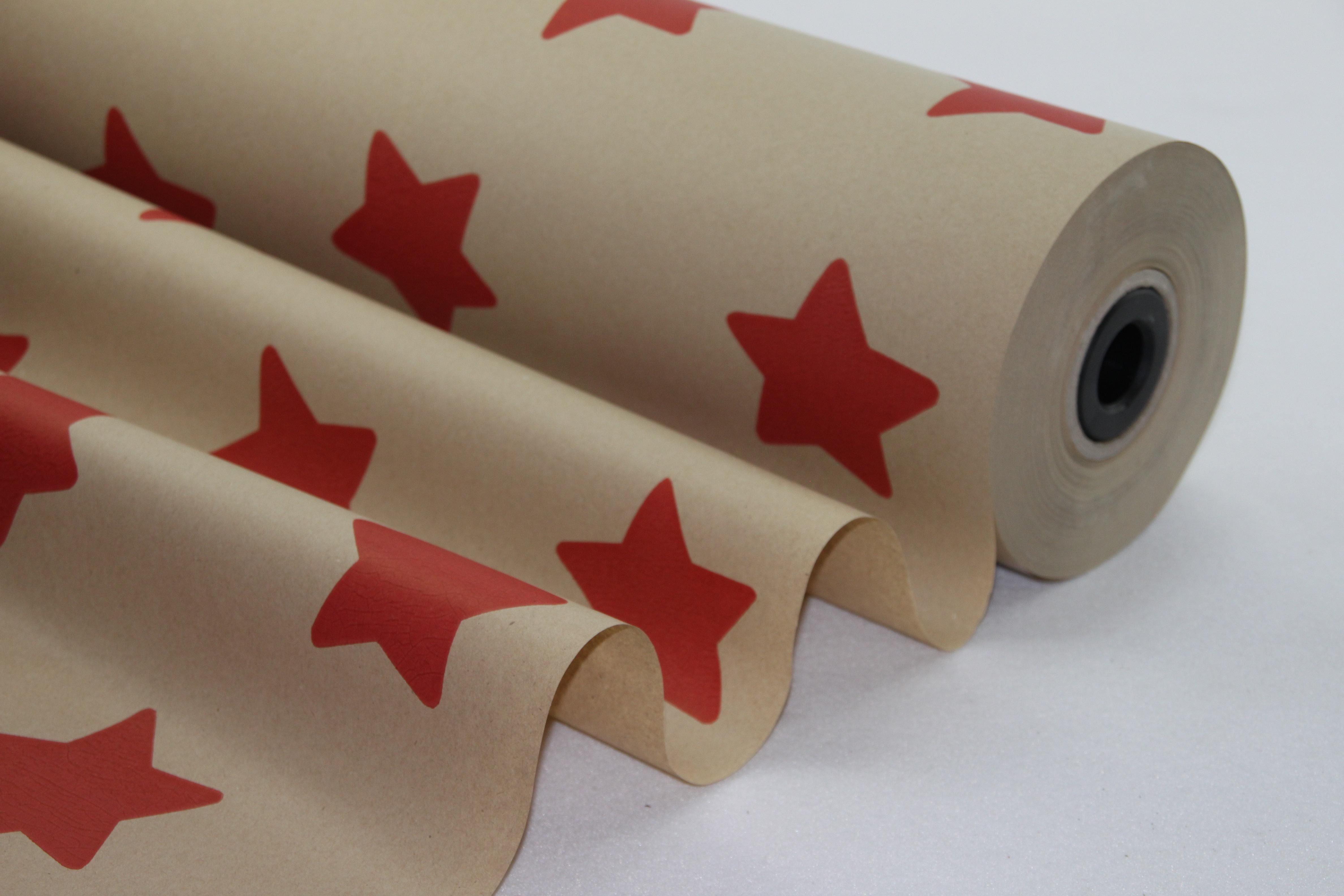 FRI Papierkollektion Weihnachten