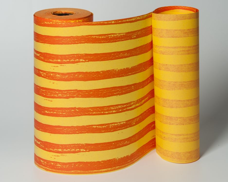 FRI-Manschettenpapier  Dessin Streifen